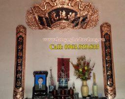 langngheducdong.vn - đồ thờ bằng đồng, hoành phi câu đối, đại tự cuốn thư, đồ thờ bằng đồng đỏ, đồng vàng