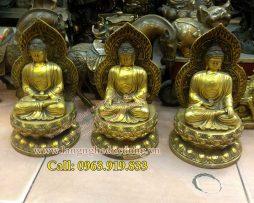 langngheducdong.vn - tượng tam thế,Tượng Phật tam thế thiền