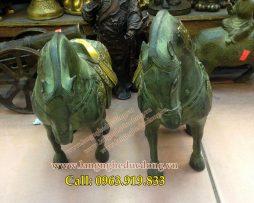 langngheducdong.vn - Ngựa Cống Phẩm, Ngựa Cúng tiến, Ngựa Phong thủy, Ngựa Thờ