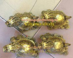 langngheducdong.vn - Rùa đầu rồng lưng bát quái, rùa đầu rồng KT 20cm