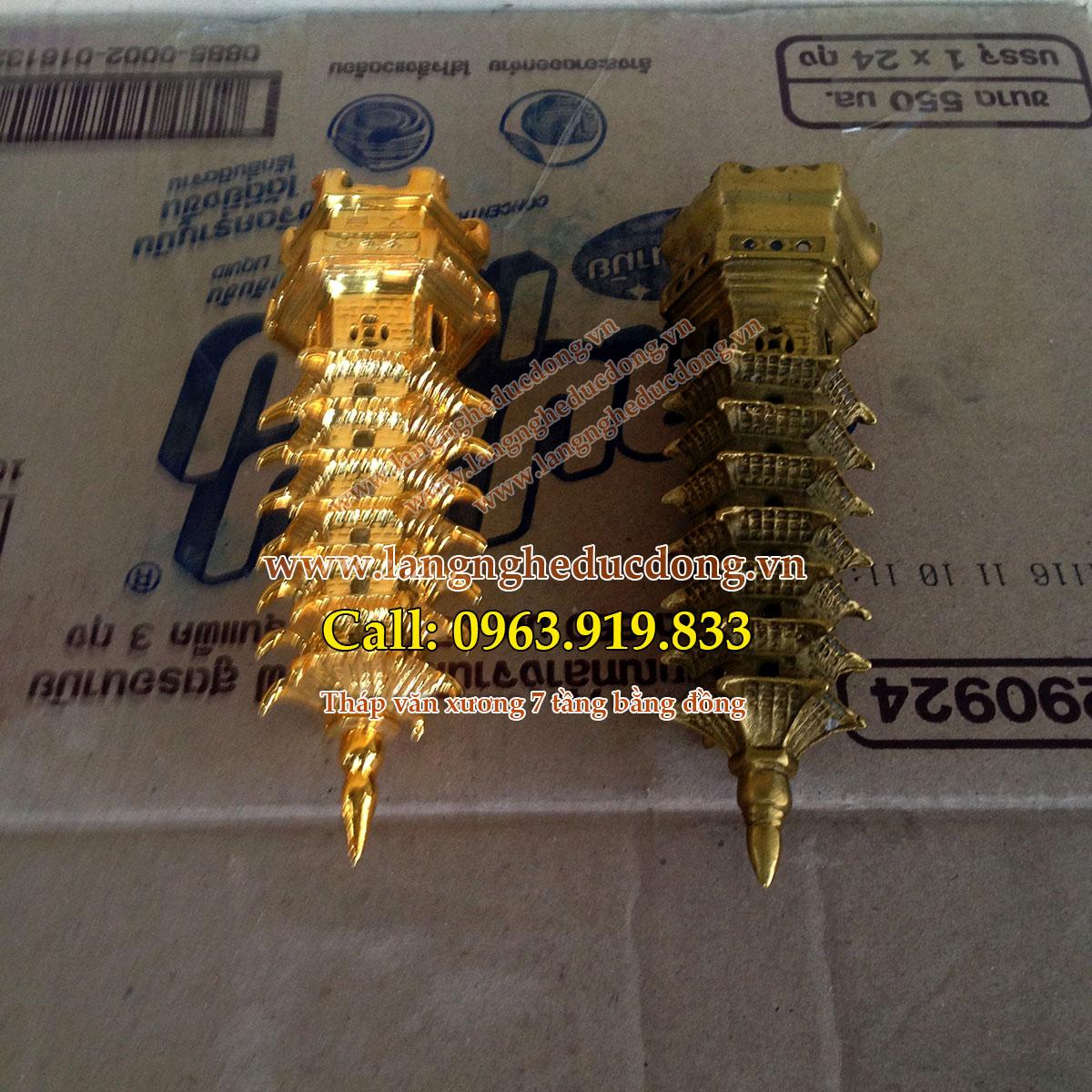 langngheducdong.vn - Tháp Văn Xương Phong Thủy – Linh Vật Tượng Trưng Cho Phát Huy Tài Học