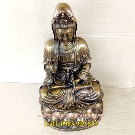 langngheducdong.vn - tượng quan âm, tượng phật, tượng thờ cúng, đúc tượng đồng, đúc tượng phật