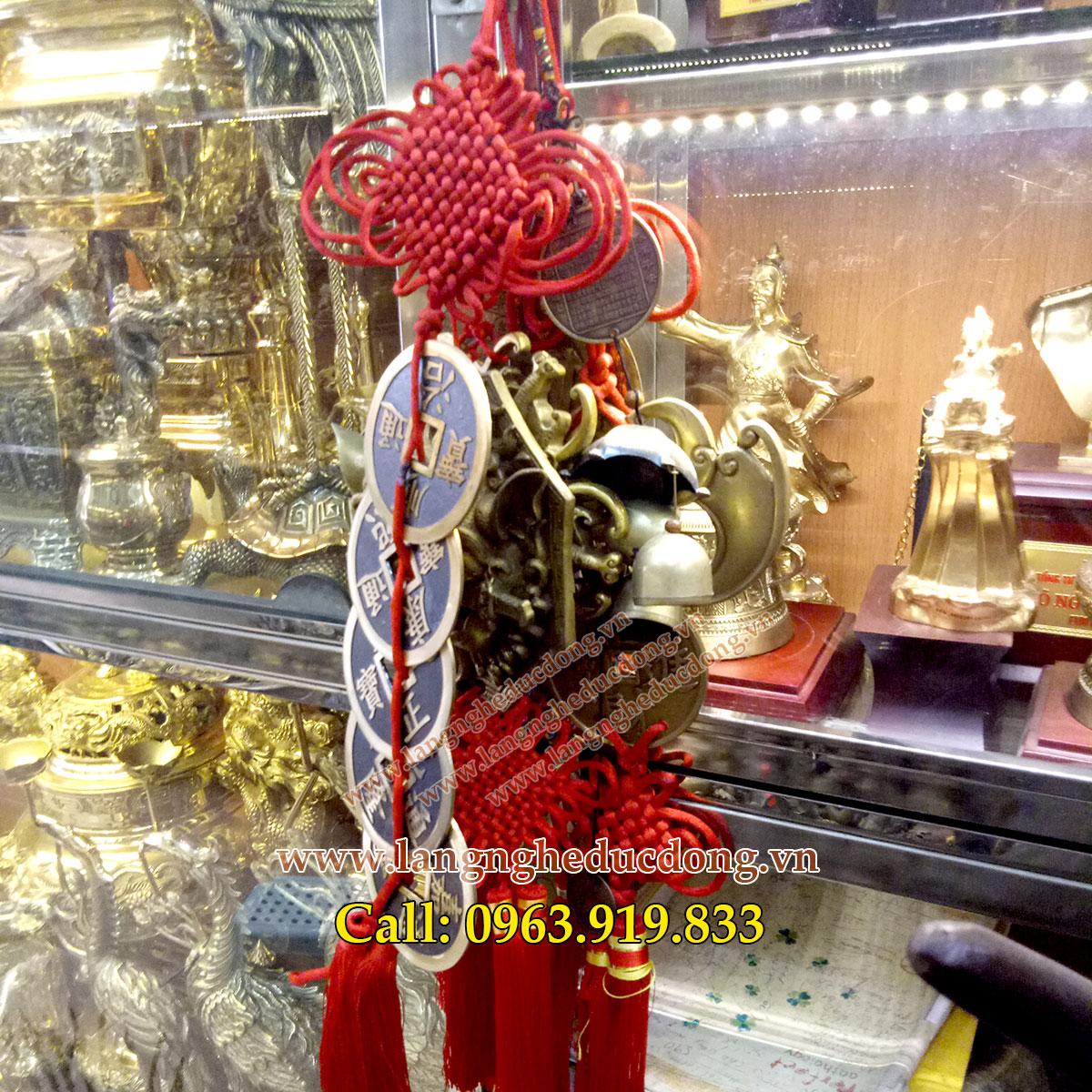 langngheducdong.vn - Tiền xu ngũ đế, tiền ngũ đế phong thủy, bán tiền xu ngũ đế, giá xâu tiền xu ngũ đế