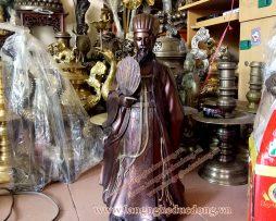 langngheducdong.vn - Nhận đúc tượng khổng minh, tượng quan công, tượng phong thủy theo yêu cầu của khách hàng