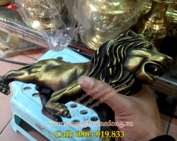 langngheducdong.vn - tượng đồng, tượng sư tử, tượng phong thủy, tượng trang trí
