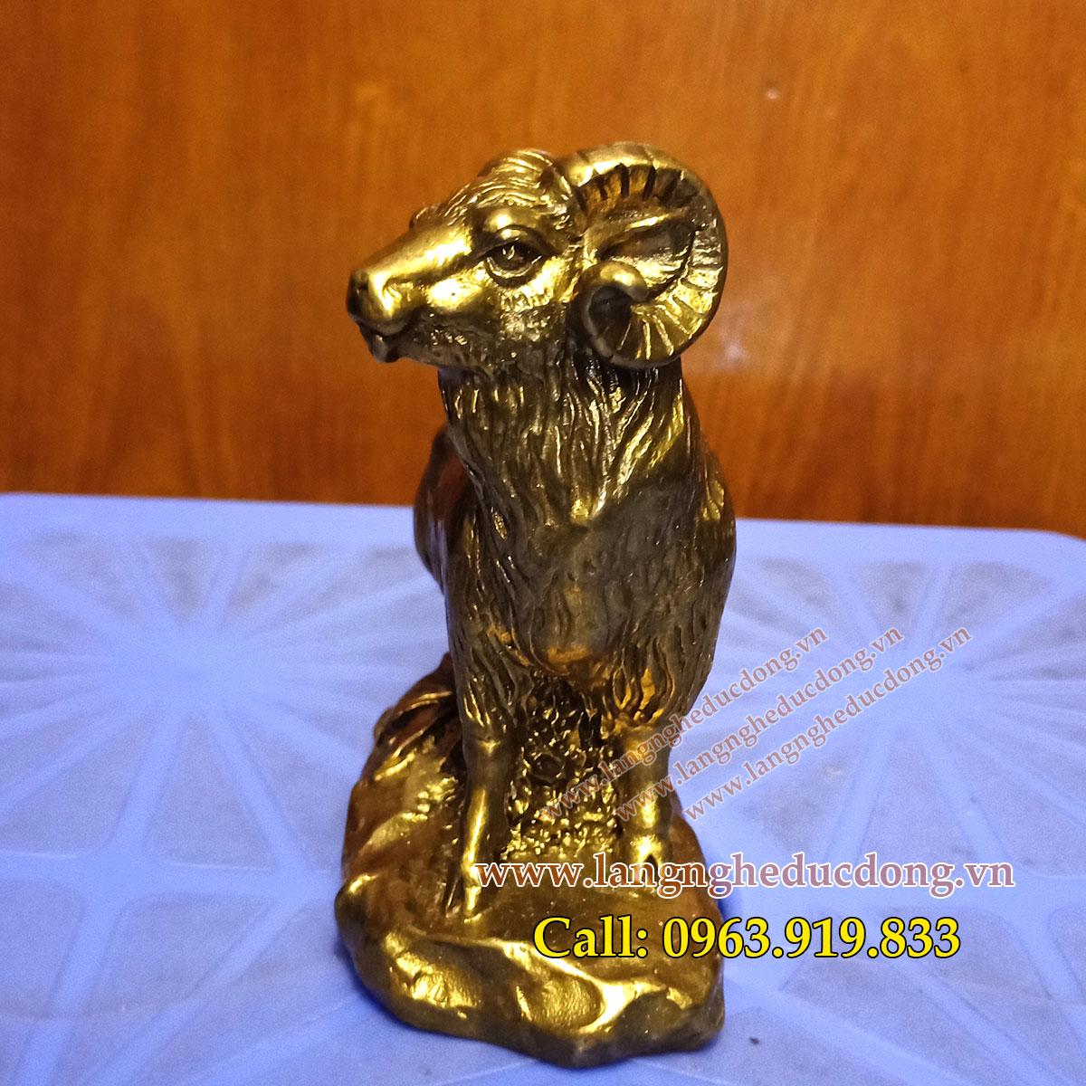 langngheducdong.vn - tượng phong thủy, tượng đồng phong thủy, vật phẩm phong thủy bằng đồng