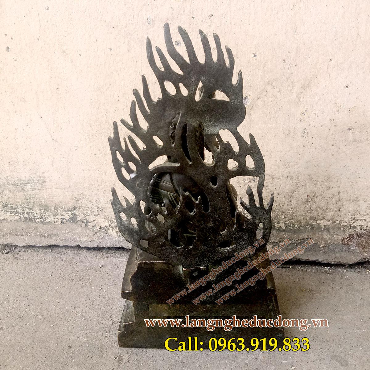 langngheducdong.vn - tượng đồng, tượng phật, tượng giả cổ, đúc tượng đồng, tượng đồng phong thủy