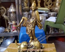 langngheducdong.vn - tượng đồng, tượng phật, đúc tượng theo yêu cầu của khách hàng