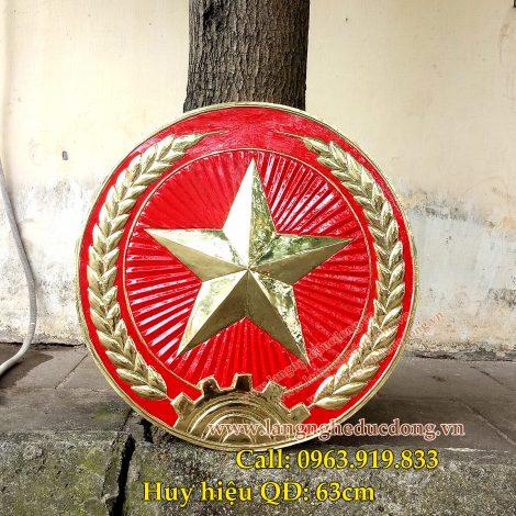 langngheducdong.vn - huy hiệu, quốc huy, logo công ty, nhận làm hàng theo yêu cầu