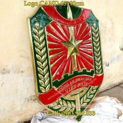 langngheducdong.vn - logo công an, huy hiệu công an, làm huy hiệu công an theo yêu cầu