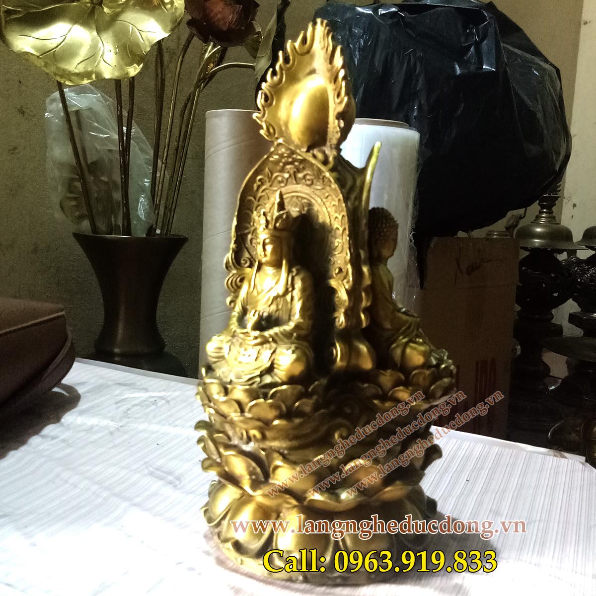 langngheducdong.vn - tượng phật, tượng đồng, đúc tượng đồng theo yêu cầu của khách hàng