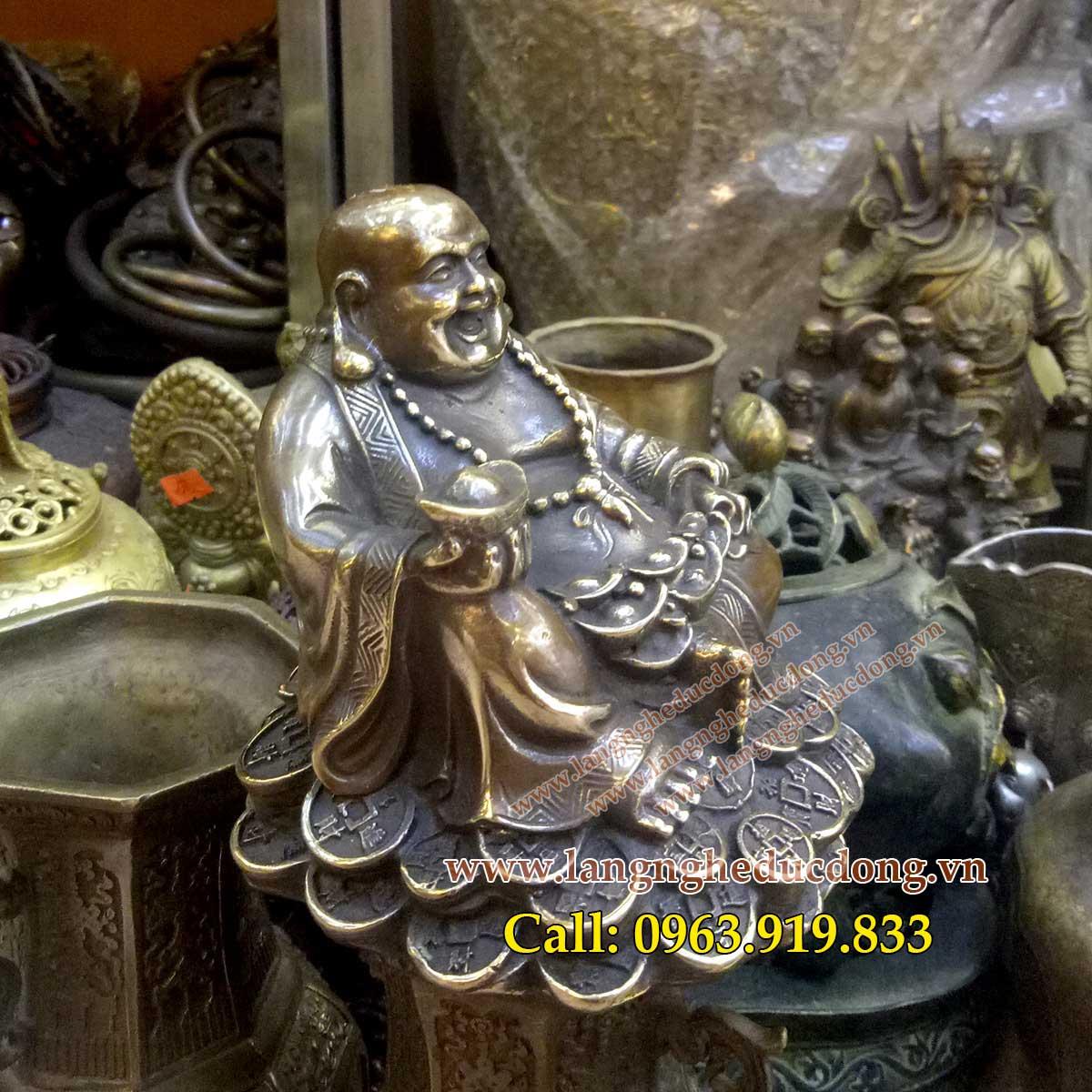 langngheducdong.vn - tượng phật, tượng dilac, tượng đồng thần tài