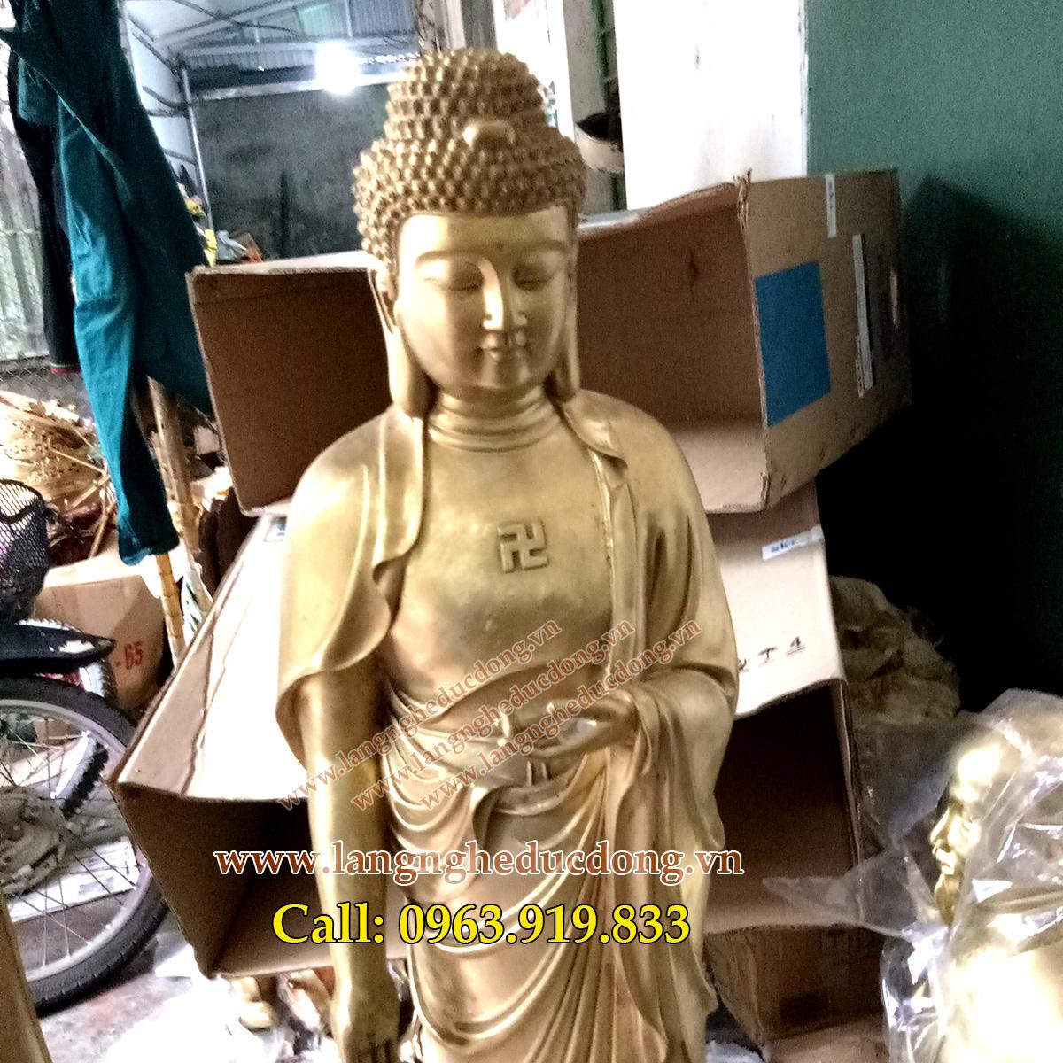 langngheducdong.vn - tượng đồng, tượng phật bằng đồng, đúc tượng phật