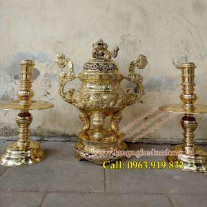 langngheducdong.vn - đỉnh đồng, đỉnh rồng, đỉnh tam sự bằng đồng vàng