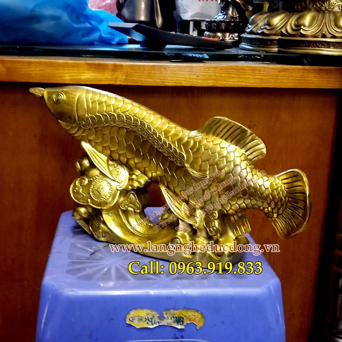langngheducdong.vn - tượng phong thủy, tượng tài lộc, kim long bằng đồng