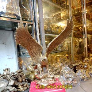 langngheducdong.vn - tượng đồng, tượng trang trí bằng đồng, đồ đồng trang trí