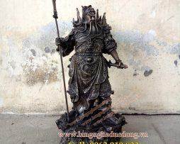 langngheducdong.vn -tượng đồng, tượng quan công, tượng quan vân trường, tượng phong thủy