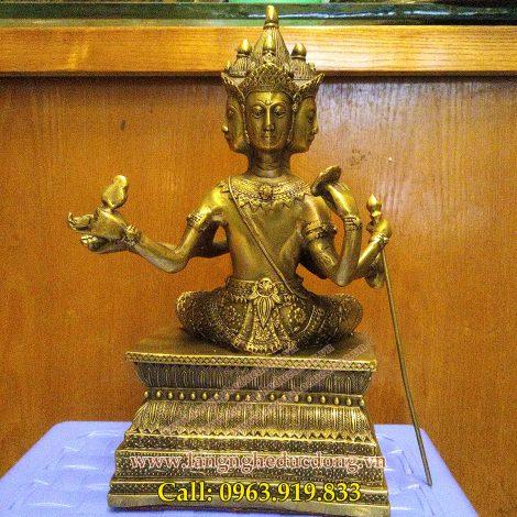 langngheducdong.vn - tượng đồng, tượng thờ, tượng giả cổ, đồ đồng thờ cúng