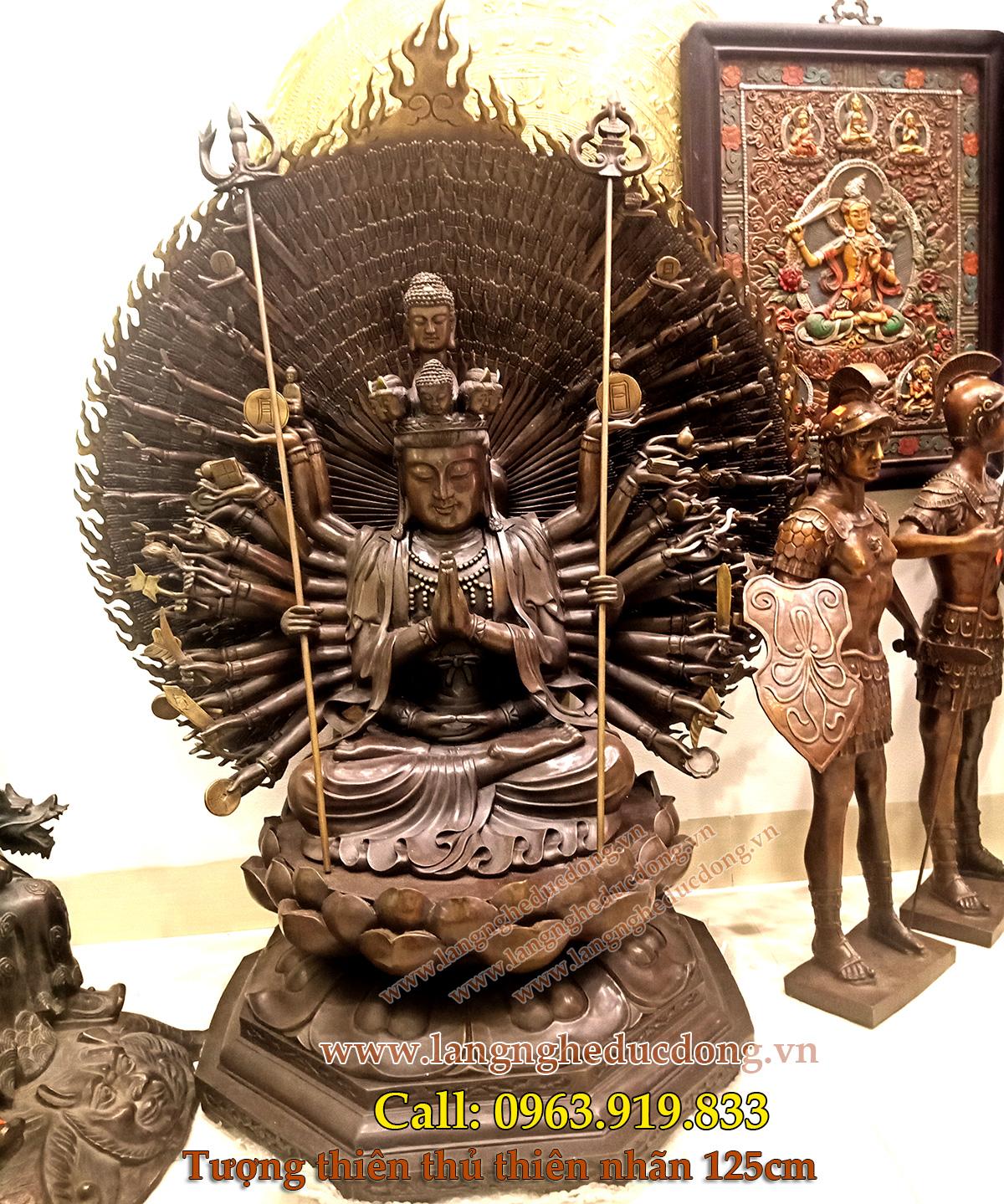 langngheducdong.vn - tượng thờ cúng, tượng phật, tượng thiên thủ thiên nhãn