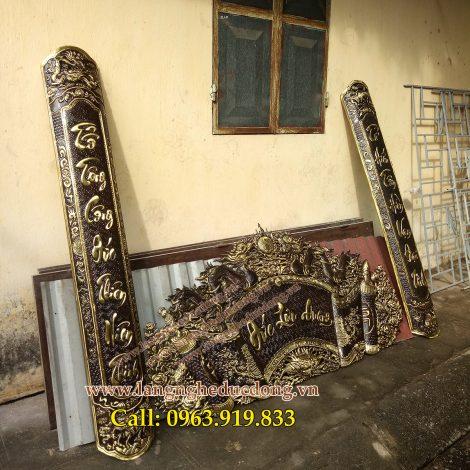 langngheducdong.vn - tranh đồng, tượng đồng, đồ thờ cúng bằng đồng