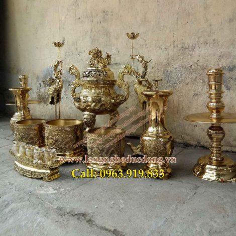 langngheducdong.vn - đỉnh đồng, đỉnh thờ, đỉnh song long, đỉnh mẫu rồng