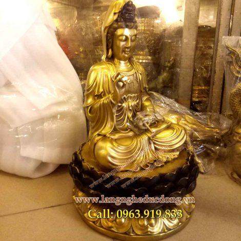 langngheducdong.vn - tượng đồng, tượng thờ, tượng quan âm, đúc tượng đồng