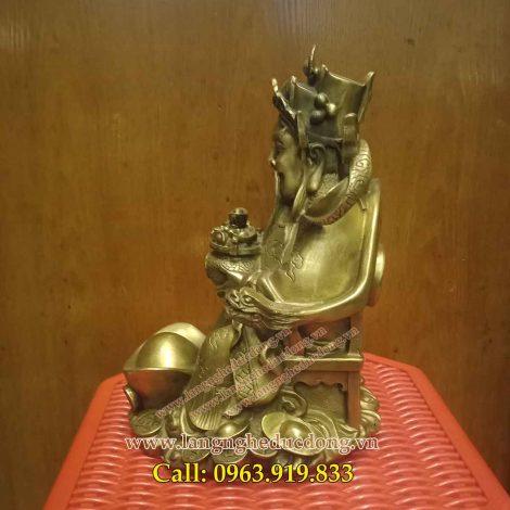 langngheducdong.vn - tượng đồng, tượng thần tài, mẫu tượng thần tài, thần tài