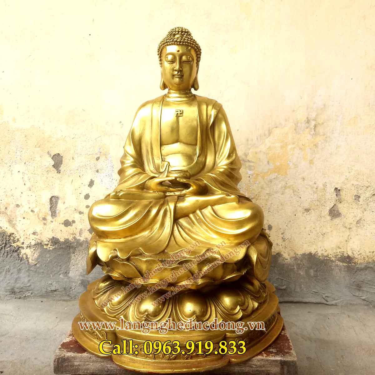 langngheducdong.vn – tượng đồng, tượng phật, tượng thích ca, tượng adida