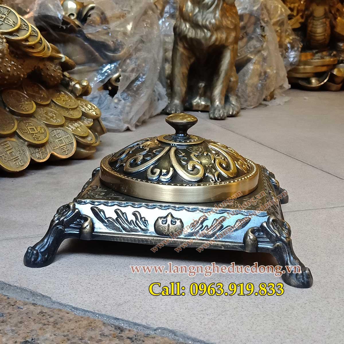 langngheducdong.vn - đồ trang trí, gạt tàn thuốc lá, mẫu gạt tàn, gạt tàn bằng đồng