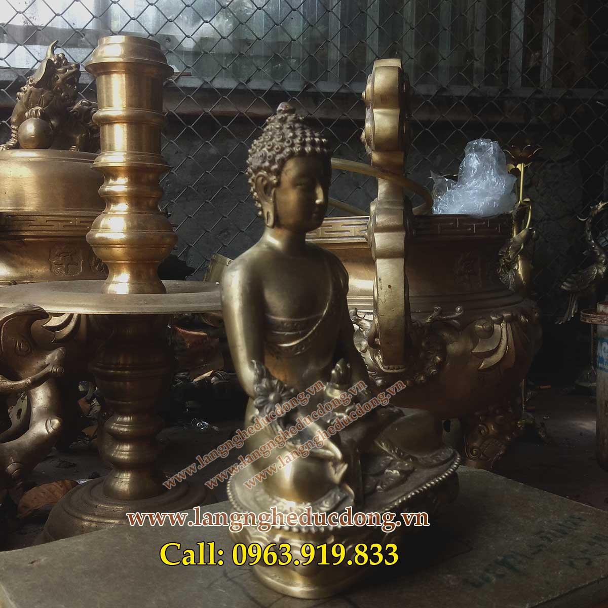 langngheducdong.vn - tượng phật, tượng đồng, tượng phật dược sư, tượng đồng vàng, tượng đồng