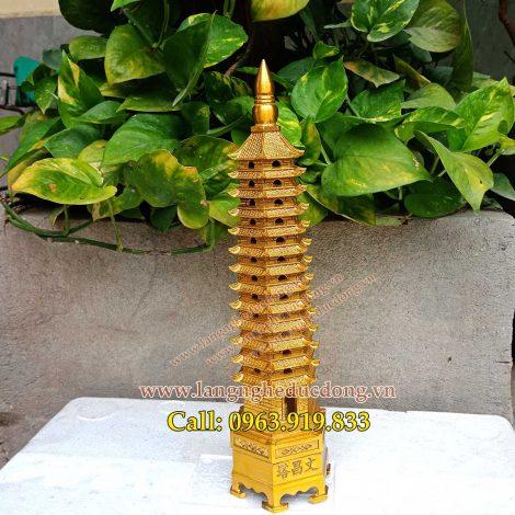 langngheducdong - vật phẩm phong thủy bằng đồng